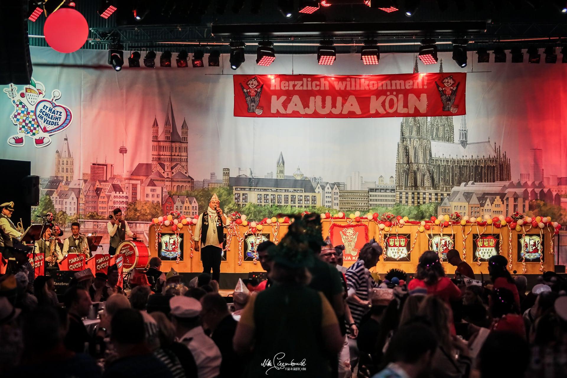Kajuja Köln